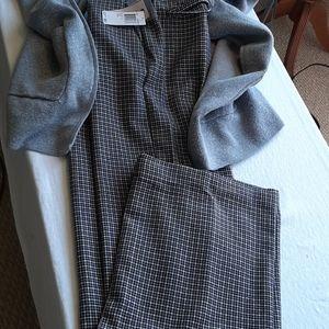 Philosophy Wool blend pants